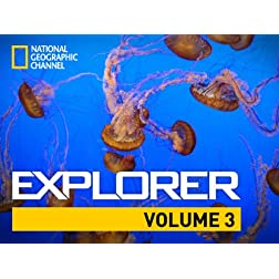 National Geographic Explorer Volume 3