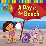 Nickelodeon A Day at the Beach (Dora the Explorer)