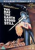 echange, troc Day The Earth Stood Still The- Studio Classics [Import anglais]