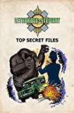 Lethbridge-Stewart: Top Secret Files