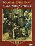 Mark of Zorro,the