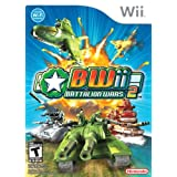 Battalion Wars 2 - Nintendo Wii by Nintendo
