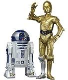 ARTFX+ R2-D2 & C-3PO Kotobukiya (1/10 scale PVC figure) ARTFX+ Star Wars