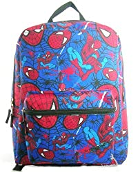 SPIDERMAN ALL OVER PRINT Backpack