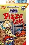 Pizza Cats!