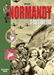 Normandy: D-Day 6 June 1944 (Histoire...