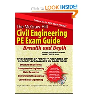 CEC Study Guide - Civil Engineering - Construction