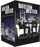 echange, troc Coffret Boston Justice, l'intégrale - Saisons 1 à 5