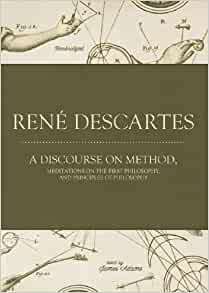 certainty in descartes meditations on first philosophy In the first meditation, descartes goal as he clearly state is to understanding descartes' meditations on first philosophy in studying descartes' meditations, it is important to find implication in the.
