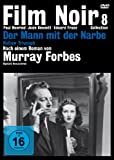 DVD Cover 'Der Mann mit der Narbe - Film Noir Collection 8