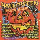 Various Artists DJ's Choice Halloween Party