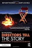 img - for Directors Tell the Story: Master the Craft of Television and Film Directing book / textbook / text book