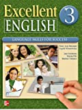 img - for Excellent English Level 3 Student Book and Workbook Pack: Language Skills for Success book / textbook / text book