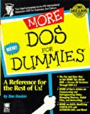 MORE DOS for Dummies