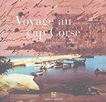 Voyage au cap Corse