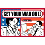 Get Your War On II ~ David Rees