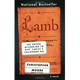 Lamb ~ Christopher Moore