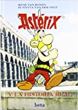 img - for Asterix y La Historia Real - 2 Edicion (Spanish Edition) book / textbook / text book