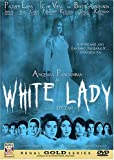 White Lady - Philippines Filipino Tagalog DVD Movie