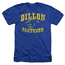 Friday Night Lights Dillon Panthers Heather T-Shirt