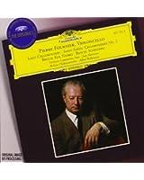 Pierre Fournier - Oeuvres pour violoncelle & orchestre