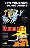echange, troc Coffret Culte 2 VHS : Les Tontons flingueurs / Les Barbouzes