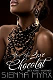 For the Love, Chocolat (Lees Girls Series Book 2)