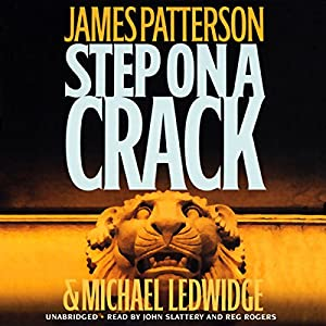 Step on a Crack Audiobook