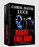 NIGHT TRILOGY - Three Night Novels