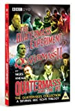 The Quatermass Collection: The Quatermass Experiment / Quatermass 2 / Quatermass & the Pit [DVD]