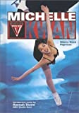 img - for Michelle Kwan (WWW) (Z) (Women Who Win) book / textbook / text book