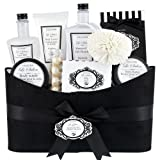 Gloss! Le Salon Bath Gift Set, Gardenia - 10 Piece