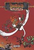 echange, troc Joann Sfar, Lewis Trondheim, Manu Larcenet, Walter - Donjon Parade : Fortissimo : Un donjon de trop ; Le sage du ghetto ; Le jour des crapauds ; Des fleurs et des marmots