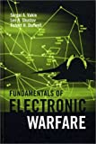 img - for Fundamentals of Electronic Warfare (Artech House Radar Library) book / textbook / text book