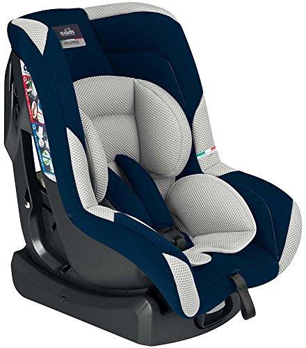 CAM S 139 211 Seggiolino Auto Gara 0.1, Blu/Grigio 27/T211