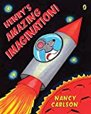 Henry's Amazing Imagination (0142416053) by Carlson, Nancy