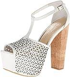 Jessica Simpson Women's Dany5 Platform Sandal