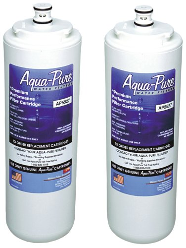 Aqua-Pure AP5527 Reverse Osmosis Filter Replacement ...
