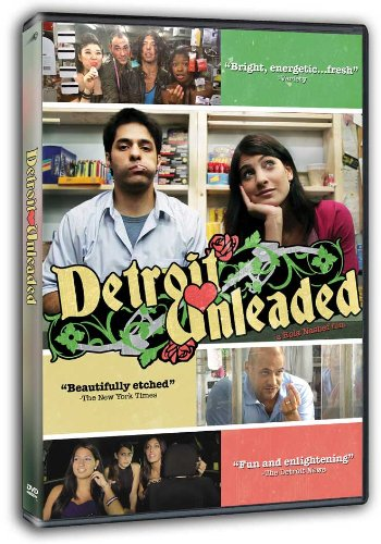 Detroit Unleaded, the first film by director Rola Hashef, starring E.J. Assi and Nada Shouhayib, Mr. Media Interviews