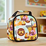 Gabby Kids' Chiller Lunch Bag (Funky Eskimo)