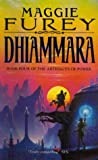 Dhiammara (Artefacts of Power) (1857236548) by Furey, Maggie