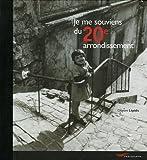 echange, troc Clément Lépidis - Je me souviens du 20e arrondissement