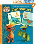Dinosaurs A to Z (Dinosaur Train)