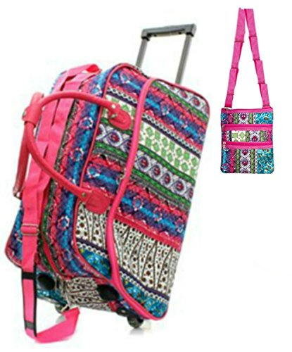 carry-on-rolling-travel-set-boho-patchwork-1-21-bag-and-over-shoulder-swing-bag