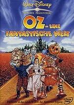 Oz – eine fantastische Welt