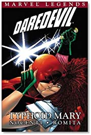 Daredevil Legends Vol. 4: Typhoid Mary