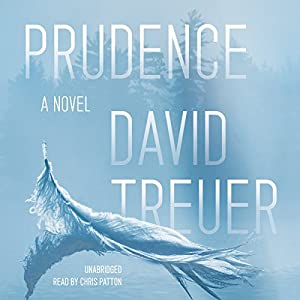 Prudence Audiobook