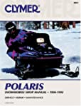 Polaris Snowmobile Shop Manual, 1990-...
