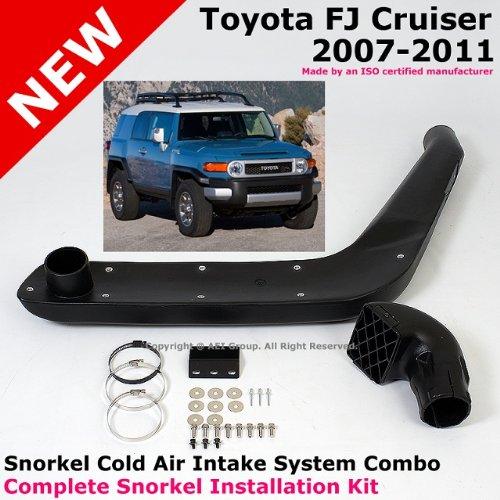2007 to 2011 Toyota Fj Cruiser 07-11 High Mounted