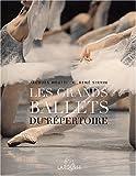 """Afficher """"Les Grands ballets du répertoire"""""""